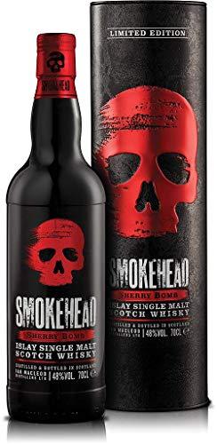 Smokehead Sherry Bomb Islay Single Malt Scotch Whisky, 70cl £38.14 @ Amazon