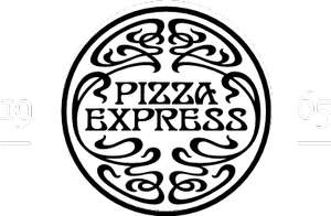 20% Selected Pizzas and Drinks via click and collect (Min Spend £20) @ Pizza Express