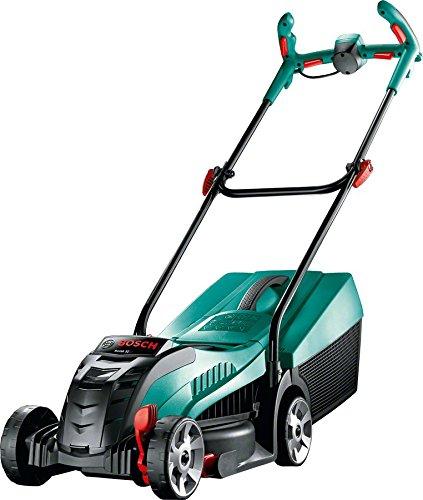 Bosch Cordless Lawnmower Rotak 32 LI £234.99 @ Amazon