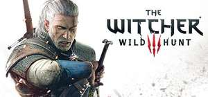 [Steam] The Witcher 3: Wild Hunt (PC) - £4.99 / Game Of The Year Edition - £6.99 / Witcher Trilogy - £7.45 @ Steam Store