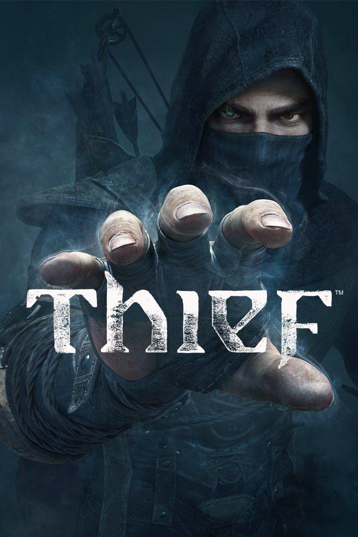 Thief PS4 £1.59 @ PSN