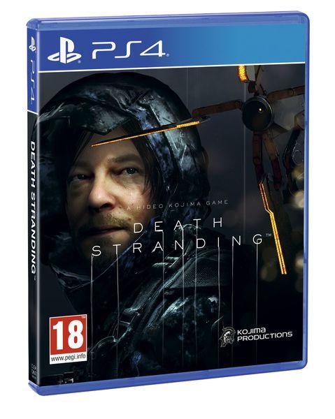 Death Stranding (PS4) - £14.99 delivered @ Monster Shop