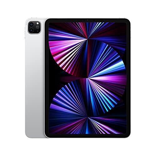 2021 Apple iPad Pro (11-inch, Wi-Fi, 128GB) - Silver (3rd Generation) £719.97 at Amazon
