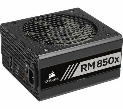 CORSAIR RM850x Modular ATX PSU - 850W £104.50 using code @ Currys PC World / Ebay
