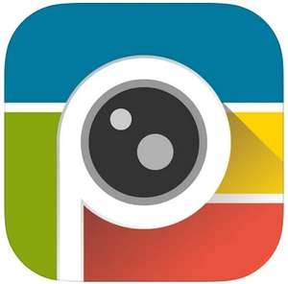 PhotoTangler Collage Maker Temporarily FREE at App Store