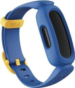 Fitbit Ace 3 Activity Tracker for Kids with Animated Clock Faces, Up to 8 days battery life & water resistant up to 50m - £23.80 at Amazon