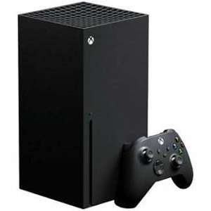Xbox Series X 1TB Console £449.99 (£413.91 with GiftCards) Delivered @ Xbox Store