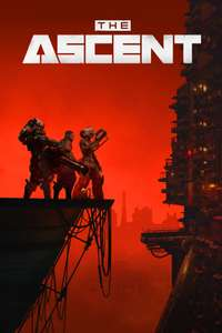 The Ascent [Xbox One / Series X|S / PC / PlayAnywhere] Pre-Order £14.44 - No VPN Required @ Xbox Store Iceland