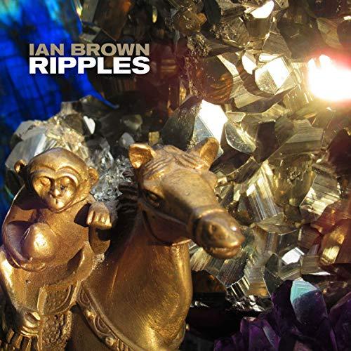 Ripples [VINYL] LP Ian Brown £12.99 (Prime) + £2.99 (non Prime) at Amazon