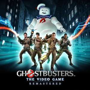 Ghostbusters Remastered £5.19 / Heavy Rain & Beyond Two Souls £5.45 / Gravity Rush £3.98 / God of War 3 £6 [PS4] @ PlayStation PSN Indonesia