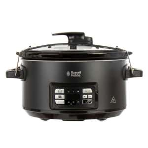 Russell Hobbs 25630 Slow Cooker and Sous Vide Water Bath, 6.5 Litre - £59.99 Delivered @ Robert Dyas (UK Mainland)