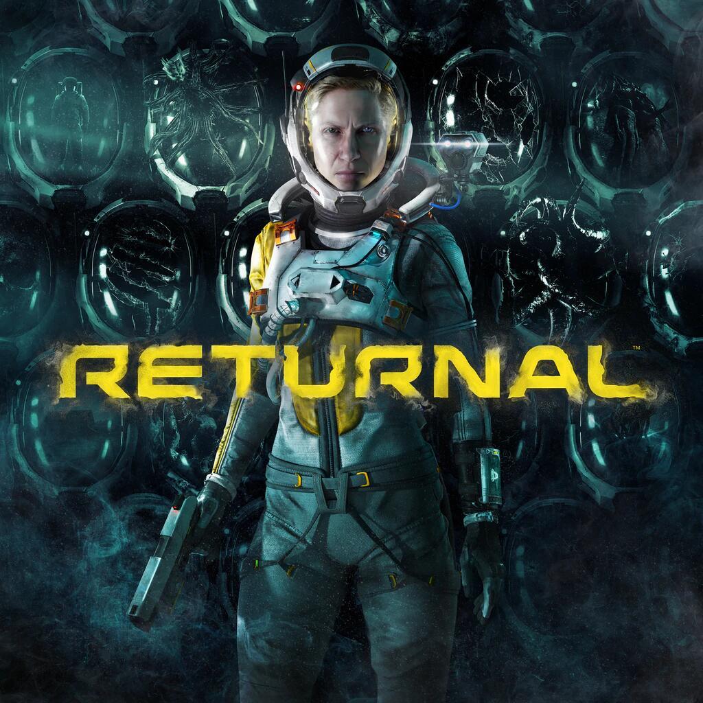 Returnal [PS5] £46.11 - No VPN Required @ PlayStation PSN US