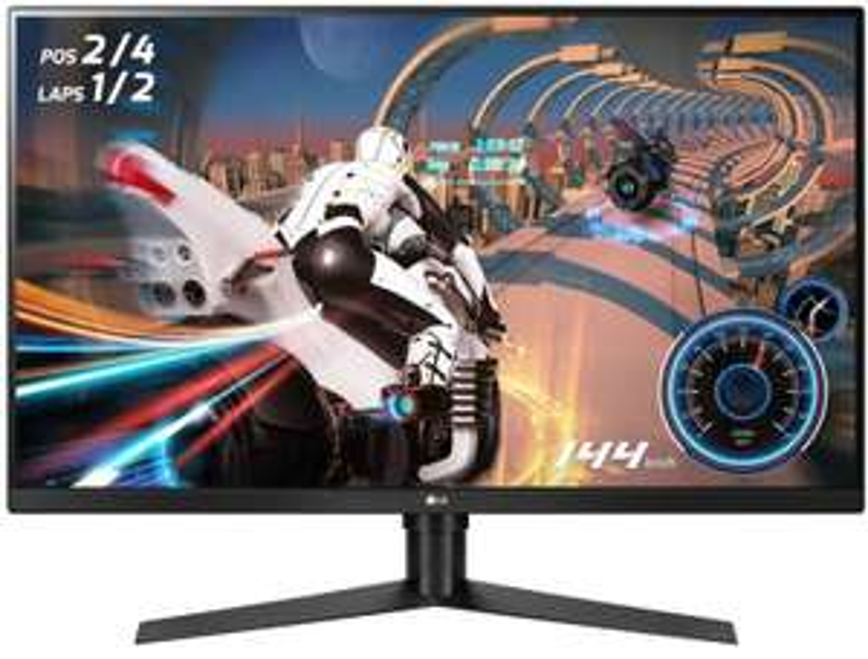 "LG 32GK650F 31.5"" QHD 144Hz 350nits VA Freesync Gaming Monitor, £284.05 with code at Currys on eBay"