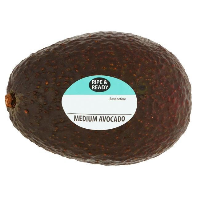 Medium Ripe & Ready Avocado - 50p @ Sainsbury's