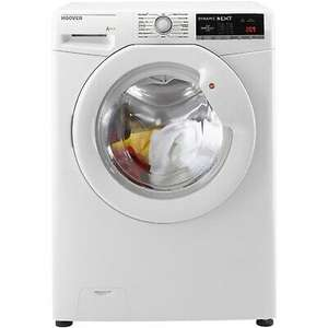 Hoover DXOA69LW3-80 Dynamic Next 9kg Washing Machine - White - A+ efficiency - £251.97 delivered with code @ eBay / buyitdirect