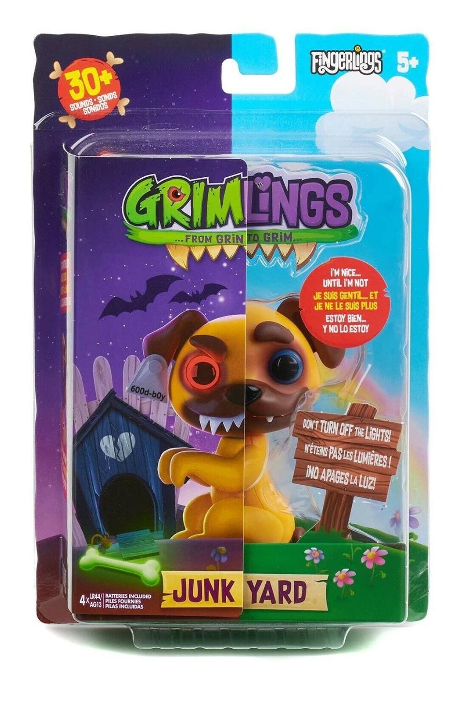 Fingerlings Grimlings Now £4.99 In Store Home Bargains Leeds Crown Point