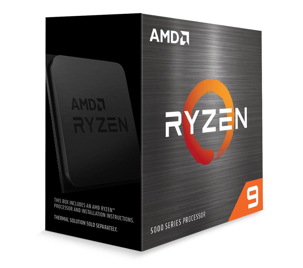 AMD Ryzen 9 5950X 16 Core Processor - £705 @ Currys PC World