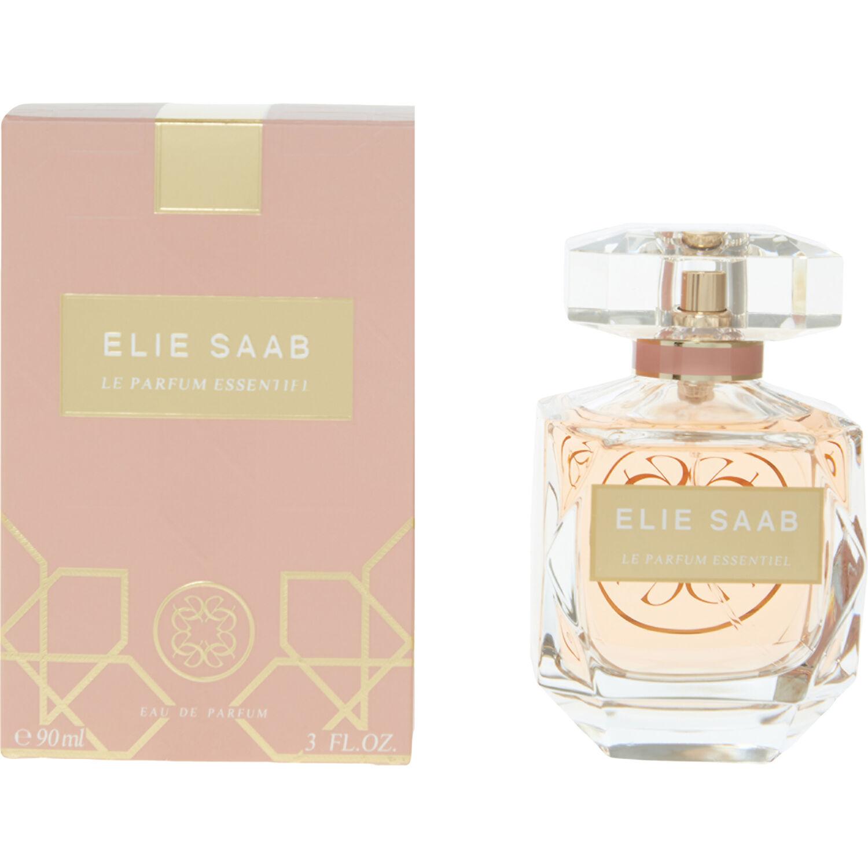 ELIE SAAB Le Perfum Essentiel EDP 90ml £39.99 +£3.99 delivery @ TK Maxx