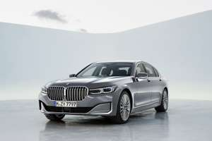 BMW 7 Series Diesel Saloon 730d MHT M Sport - 48 Months Lease with 5000 Miles PA £5363.86 upfront + 47 x £431.99 via Central Vehicle Leasing