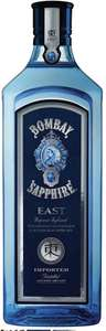 Bombay Sapphire East Gin (70cl) £21.18 at Amazon