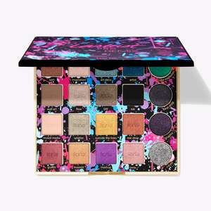 Tarte PRO REMIX Amazonian Clay palette £19 + £8 delivery at Tarte Cosmetics