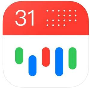 Tiny Calendar Pro Temporarily FREE for 24 hours at App Store