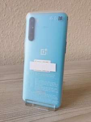OnePlus Nord 5G Blue Marble 128GB eBay - Opened never used £220 at ebay / thecashmonkey