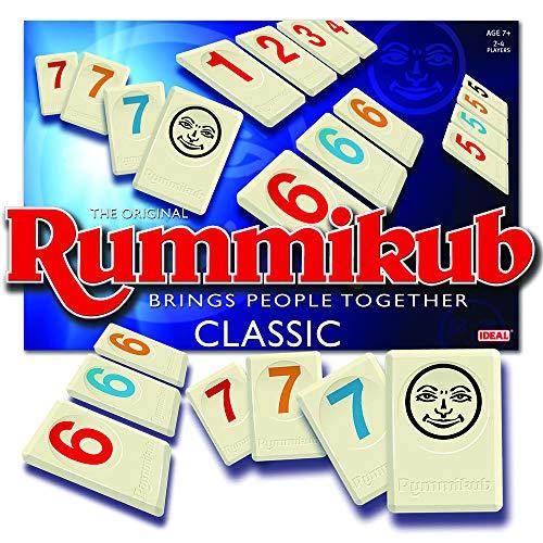 Rummikub Classic £9.34 (Prime) + £4.49 (non Prime) at Amazon