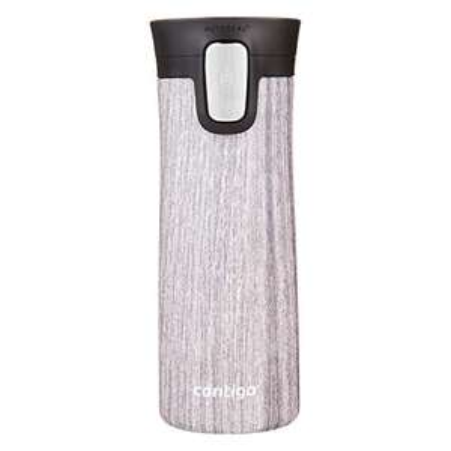 Contigo Pinnacle Autoseal Thermal Travel Mug Vacuum Flask 420ml £16.32 (+£4.49 p&p for non prime) Amazon