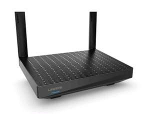 LINKSYS MR7350 WiFi Mesh Router - AX 1800, Dual-band £79.98 @ Currys PC World
