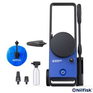 Nilfisk CORE 130 1500W Power Control Pressure Washer with Patio Cleaner - £99.99 delivered (Members Only) @ Costco
