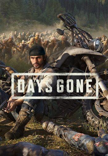 Days Gone PC Steam Key GLOBAL £26.50 using code @ Eneba / A-Z Game Shop