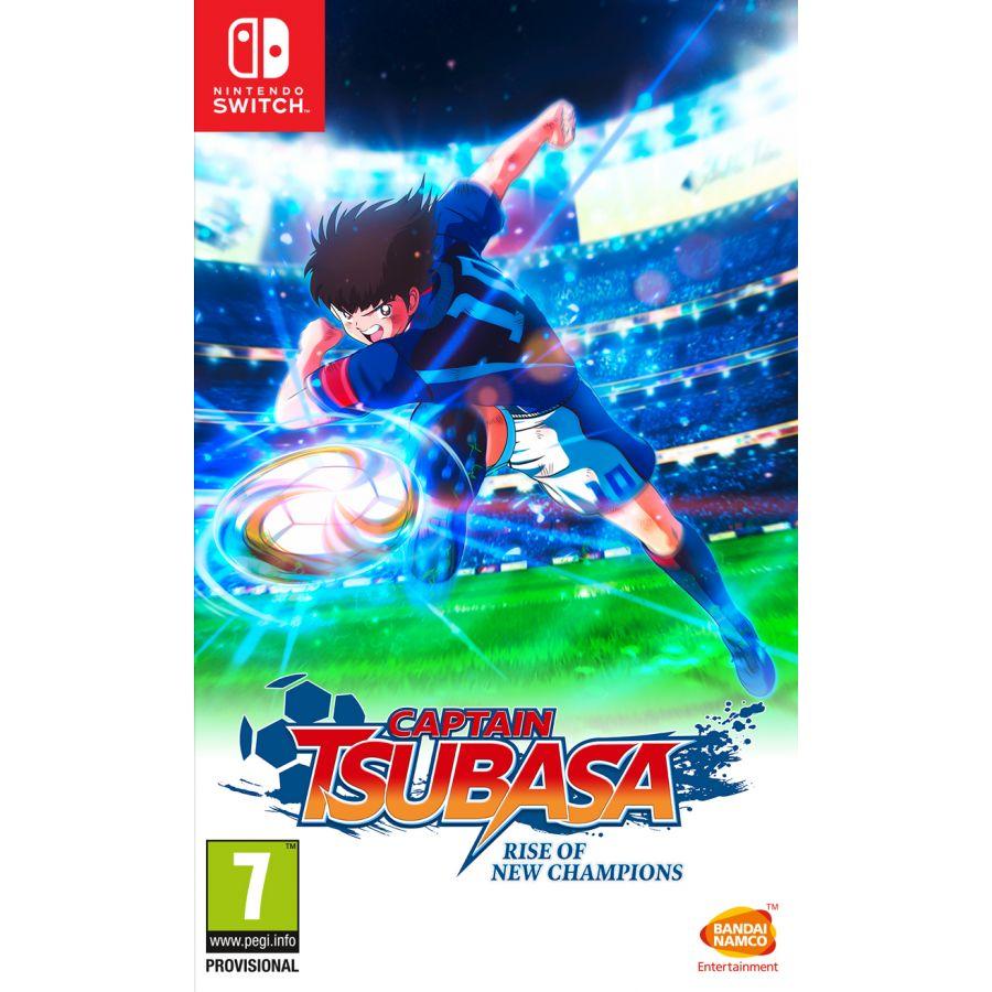 Captain Tsubasa (Nintendo Switch) - £19.95 @ The Game Collection