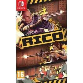 Rico (Nintendo Switch) - £8.95 @ The Game Collection