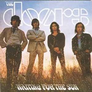 Waiting for the Sun [VINYL] Limited Edition LP The Doors £10.99 (Prime) + £2.99 (non Prime) at Amazon