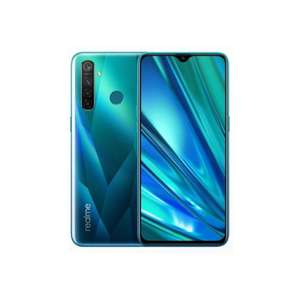 Realme 5 PRO 6.3'' 128GB 8GB Smartphone - Green - £152.49 delivered at Ebuyer
