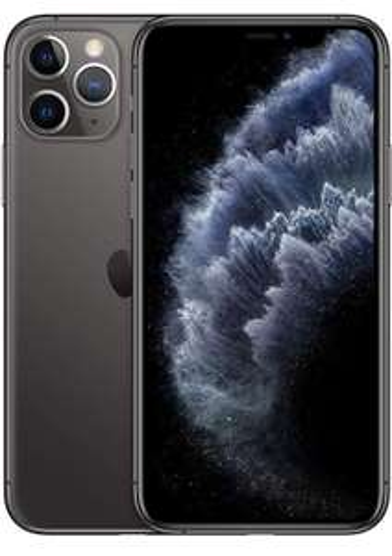 Apple iPhone 11 Pro 64GB Space Grey Smartphone (Refurbished/Renewed) - £471.92 (Reduces at checkout) UK Mainland @ Amazon EU via Amazon