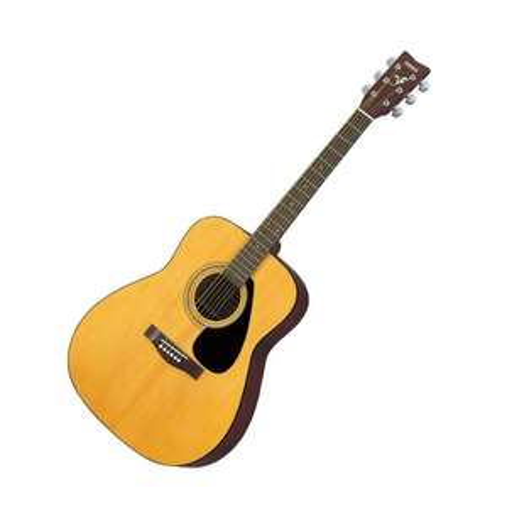 Yamaha F310 Dreadnought Acoustic Guitar - £106.25 Using Code @ eBay / gak-music