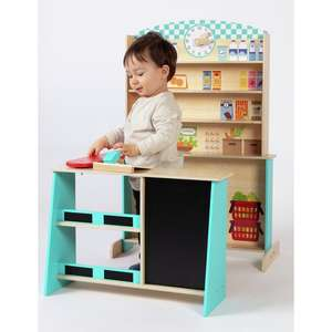 Chad Valley Wooden Pop-Up Shop now £27 (Click & Collect) @ Argos