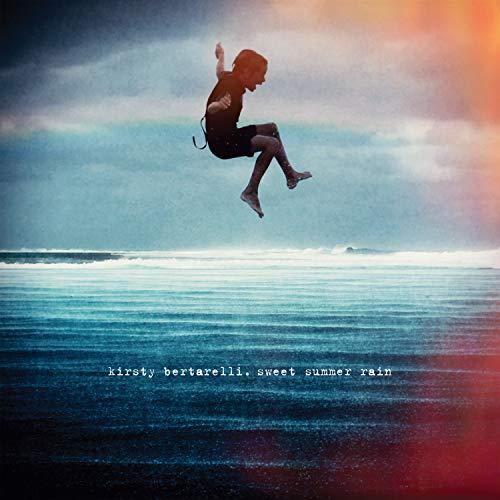 Kirsty Bertarelli Sweet Summer Rain 180gm Vinyl £6.29 (£2.99 non Prime)