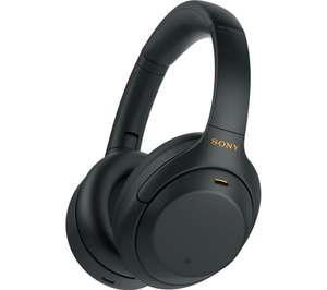 SONY WH-1000XM4 Wireless Bluetooth Noise-Cancelling Headphones £239 Delivered using code at Currys PC World