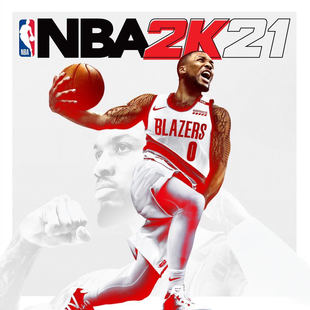 [PC] NBA 2K21 - Free to Keep @ Epic Games