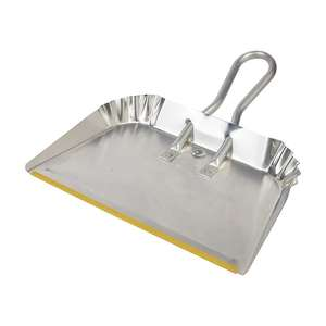 Aluminium Dust pan (W)430mm £6 click and collect at B&Q