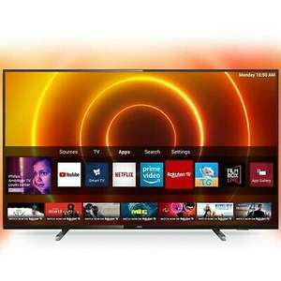 "Philips 50PUS7805/12 50"" 4K Ultra HD Smart LED TV with Ambilight £413.10 @ Buyitdirectdiscounts / eBay"