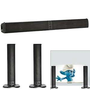 Essentials Multifunction Bluetooth Soundbar / foldable and detachable home speakers for £18.99 delivered @ eBay / shro_5573