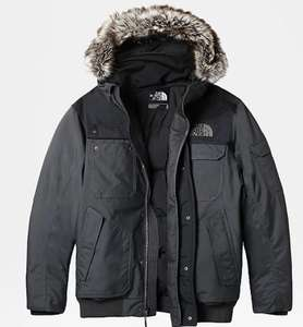MEN'S GOTHAM III Down Jacket - £190 at The North Face