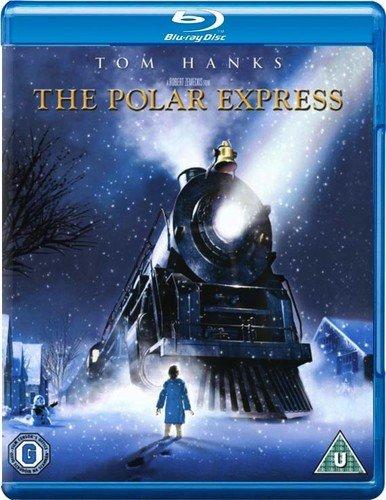 The Polar Express Blu-ray £5.39 Amazon Prime / £8.38 Non Prime