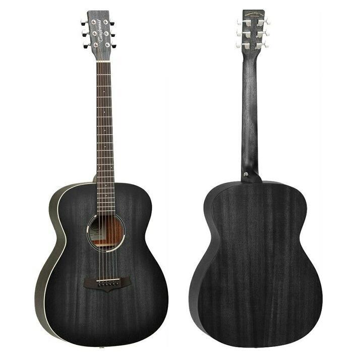 Tanglewood TWBB O Blackbird Orchestra Acoustic Guitar - £106.65 Delivered Using Code (UK Mainland) @ gak-music / eBay