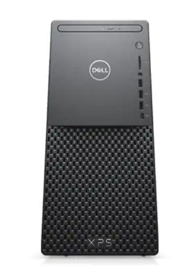 XPS Computer - i7-11700K / RTX 3070 / 16GB RAM / 1TB M.2 SSD + 2TB HDD (No OS) £1439.21 @ Dell