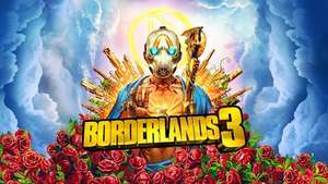 Borderlands 3 PC - £6.49 (with Epic Voucher / £16.49 without) - Epic Games